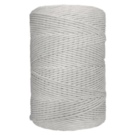 Hearts single twist 4.5 mm aluminium (500m)