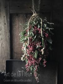 Toef met Pepperberries 30 cm
