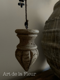 Hanging knob Aura Peeperkorn E