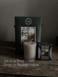 Giftset Afternoon Retreat  3 delig