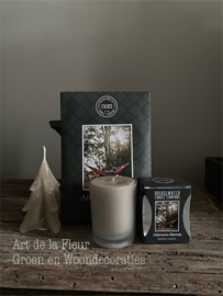 Giftset Afternoon Retreat kerst  4 delig