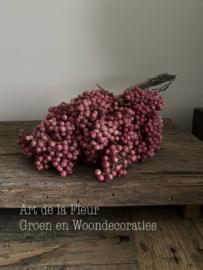Pepperberries pink vol bosje