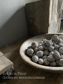 1 kilogram ata fruit grey
