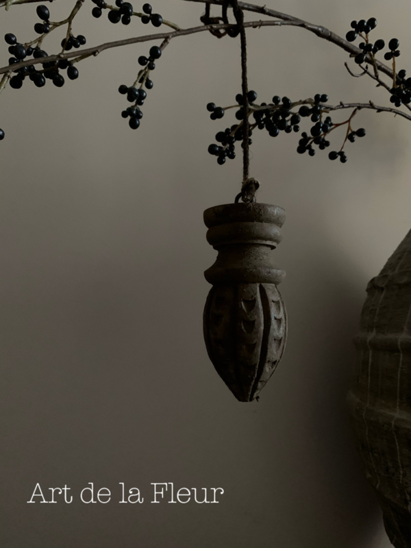 Hanging knob Aura Peeperkorn D