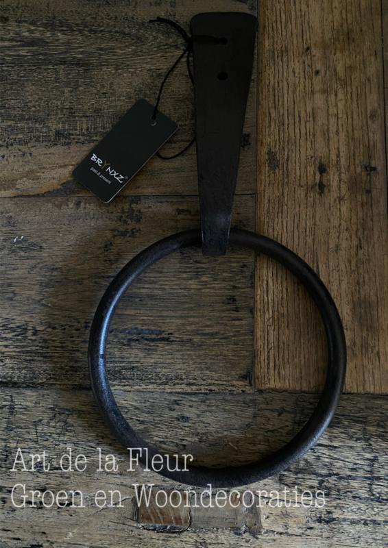 Brynxz Metalen Ophang Ring