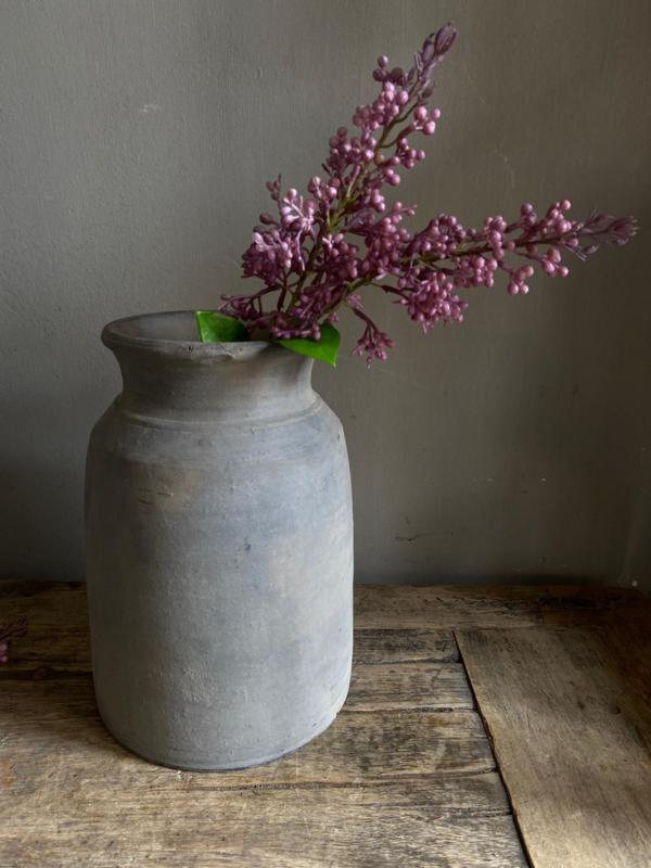 Lilac Berry Spray 56 cm