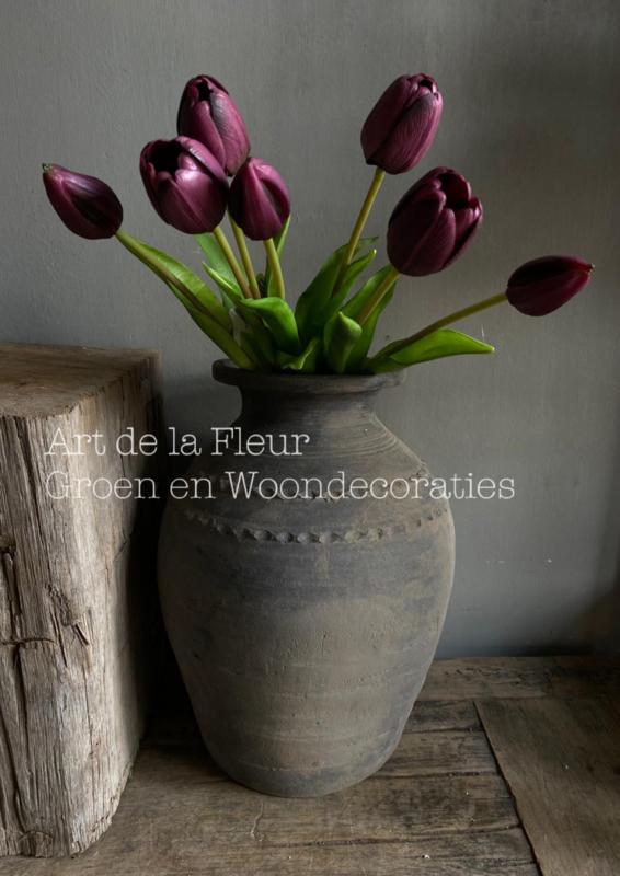 Bosje a 7 stuks tulpen
