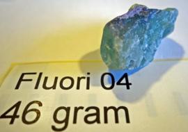 Fluoriet 46 gram