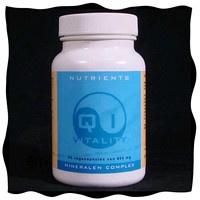 Qi Nutriens