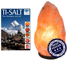 Himalaya Zoutlamp middel