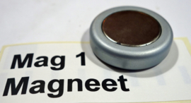 Magneet rond