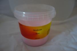 4 soorten Srubzout van 1000 gram per pot