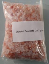 Benzolite 250 gram Extra