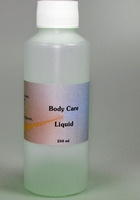 Body Care Liquid Body Lotion 250 ml