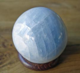 Blauwe Calsiet bo 5.5 cm