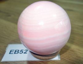 Roze Topaas bol