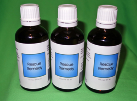 Rescue Remedie 50 ml