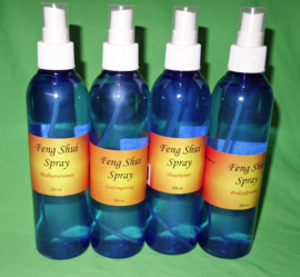Fengshui spray 250 ml Leefomgeving