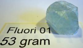 Fluoriet ruw