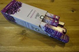 Lavendel wierook ( 6 pakjes )