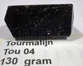 Tourmalijn 130 gram