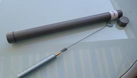 Biosensor bescherm koker 61 cm