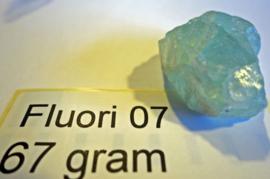 Fluoriet 67 gram