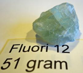 Fluoriet 51 gram
