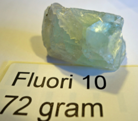 Fluoriet 72 gram