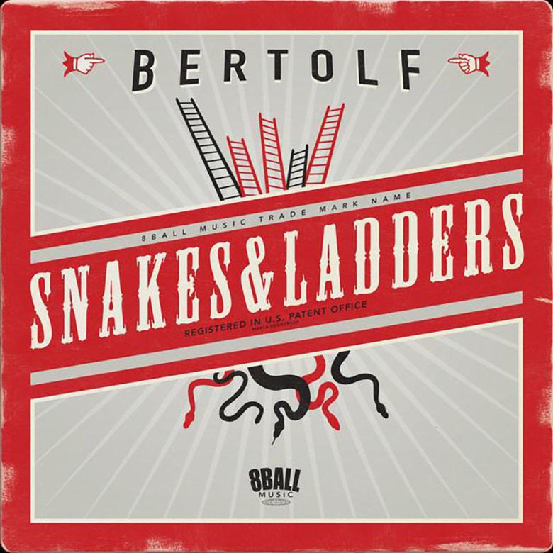 Bertolf- Snakes & Ladders (2010)