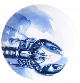 Wandbord haring - 26 cm