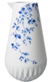 Waterkan Blauw Vouw - 22 cm
