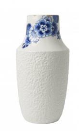 Vaas Delfts blauw bloesem - set van 2
