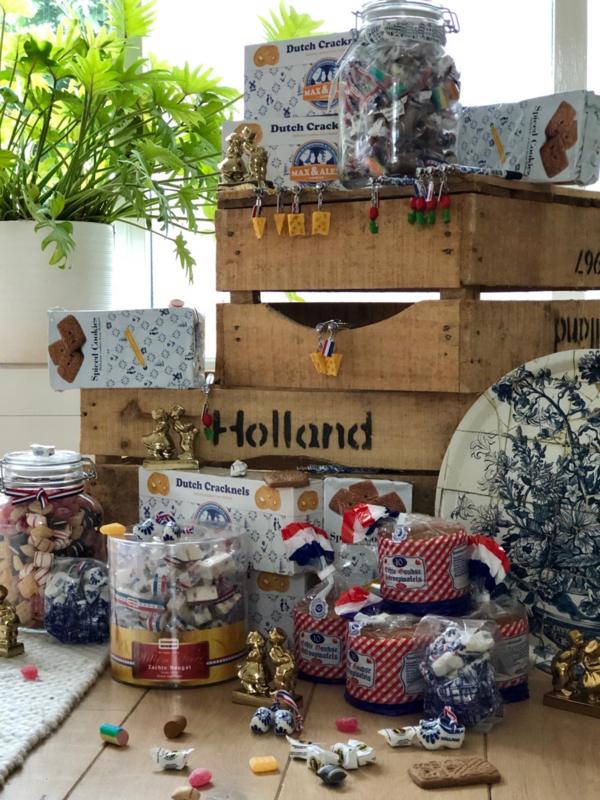 Hollands Pakket