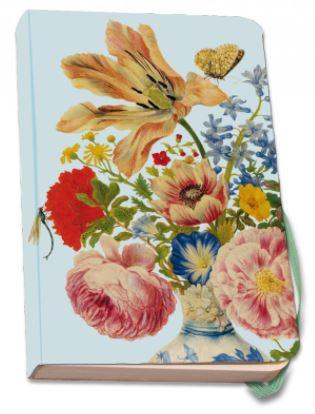 Notitieboek A5 Bloemen