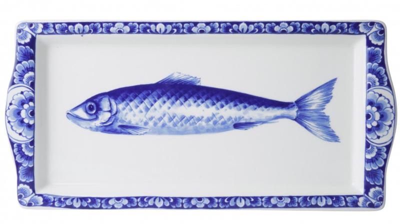 Haringschaal - 30 cm
