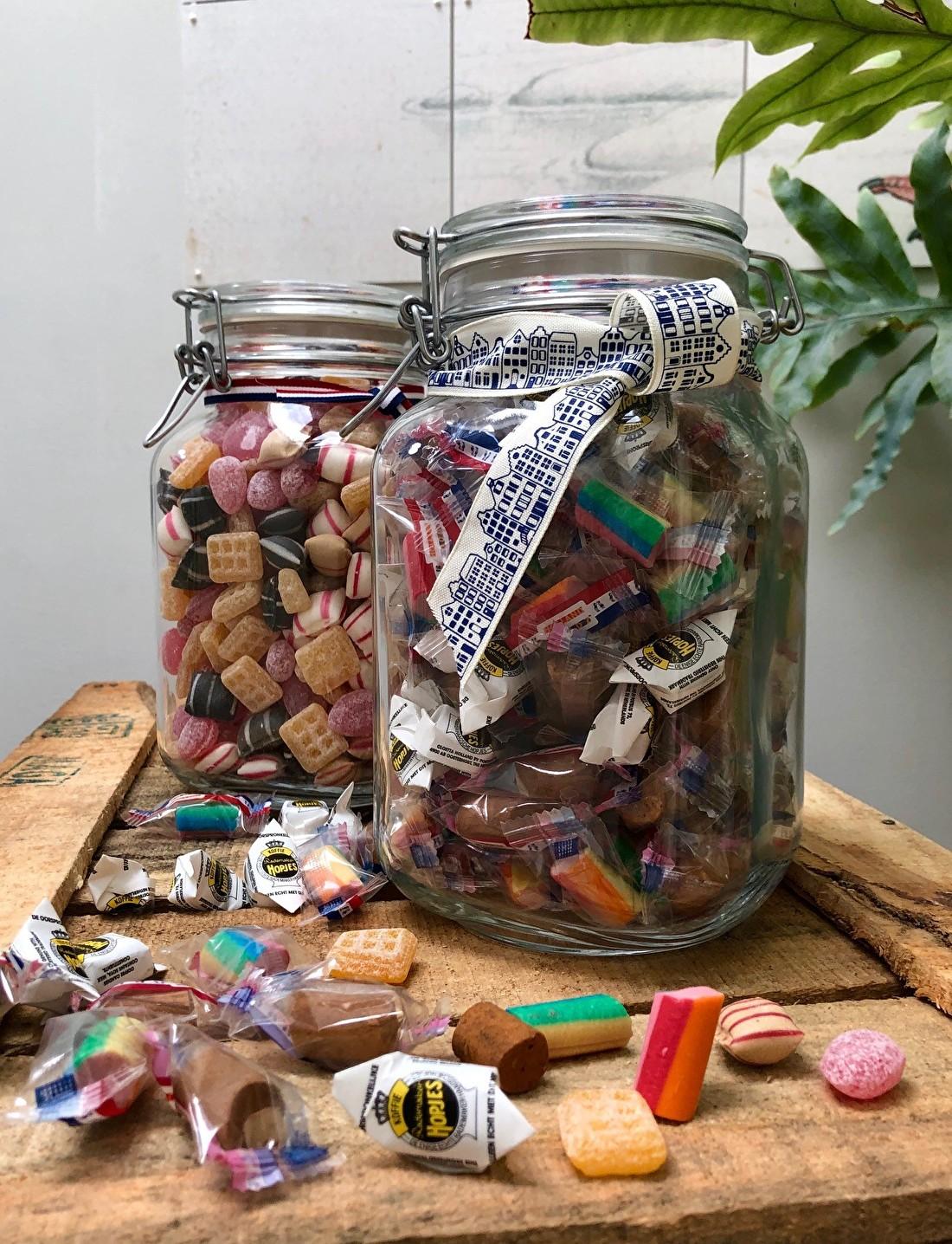 Typisch Nederlands Snoep Dutchgiftstore Geweldige