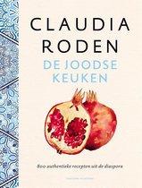 De Joodse keuken van Claudia Roden