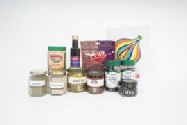 Pakket SIMPEL met als extra: Flavour