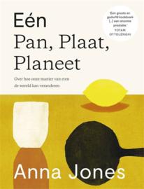 Eén Pan, Plaat, Planeet van Anna Jones