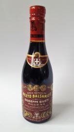 Balsamicoazijn (Giusti, 3 munten)