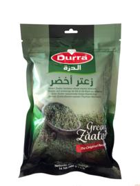 Za'atar groen (zak 400 gram)