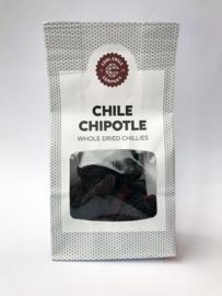 Chipotle peper