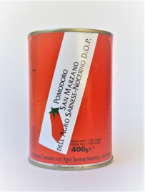 Tomaten San Marzano D.O.P.