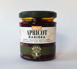 Apricot harissa (abrikozenharissa)