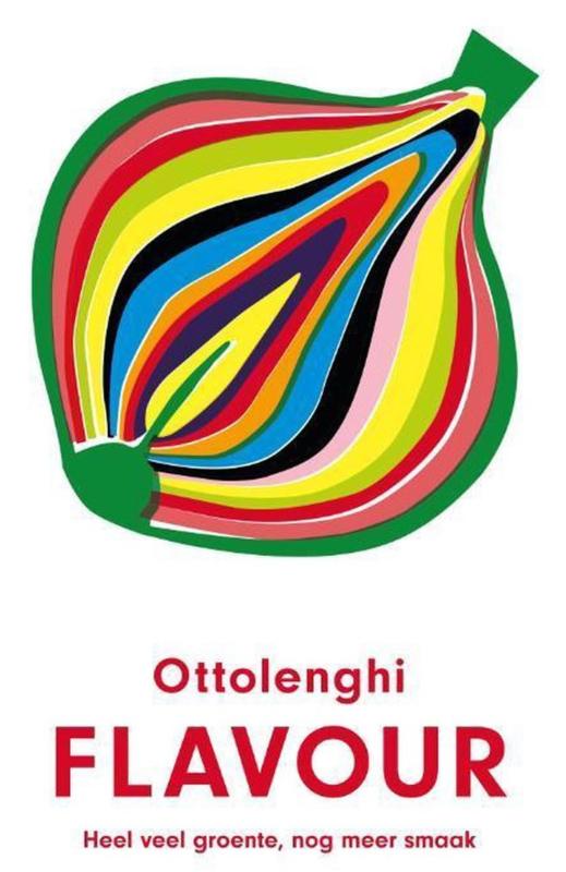 Flavour van Yotam Ottolenghi