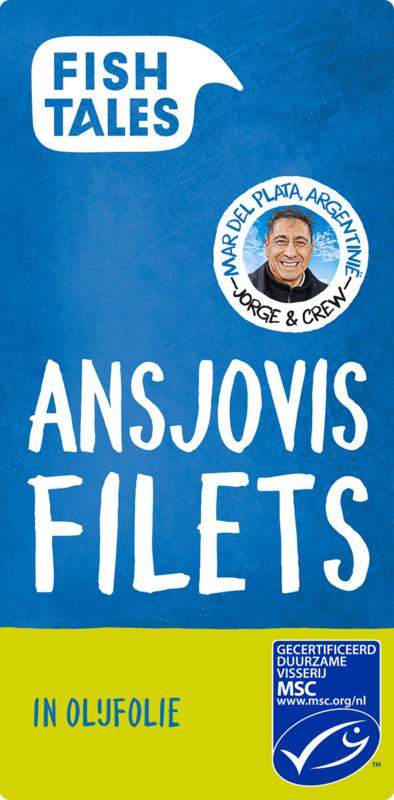 Ansjovis