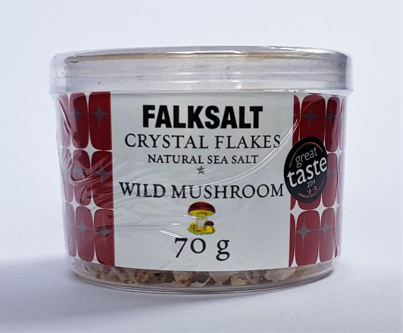 Falksalt Wild Mushroom