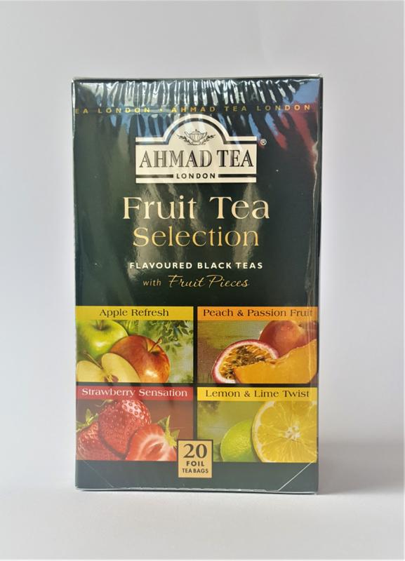 Thee (Fruit Tea Selection)