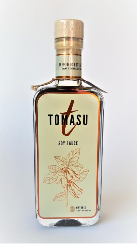 Tomasu soy sauce (Original)